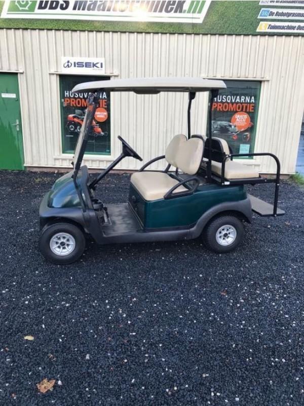 Club car presedent 4 persoons golfkar