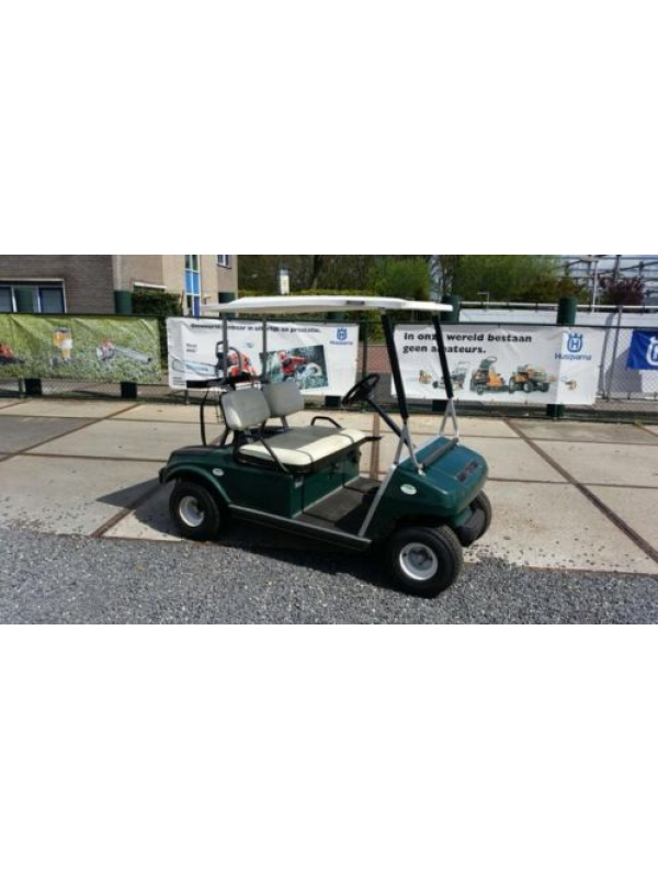 Club Car DS benzine kar