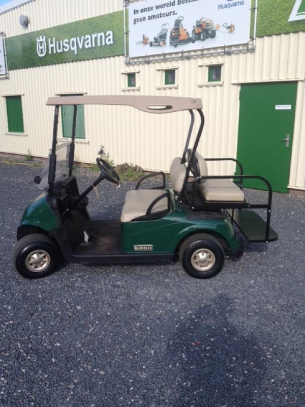 EZGO RXV 4 Persoons Golfkar