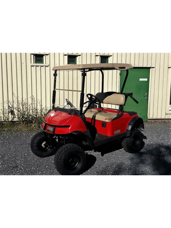 Ezgo RXV 48 volt  gepimed special edition  limited