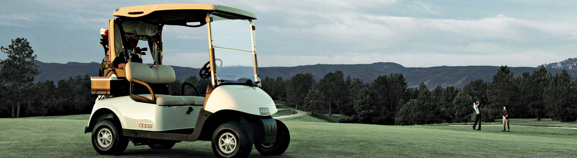 Grootste Online Golfkarren Winkel Van Nederland